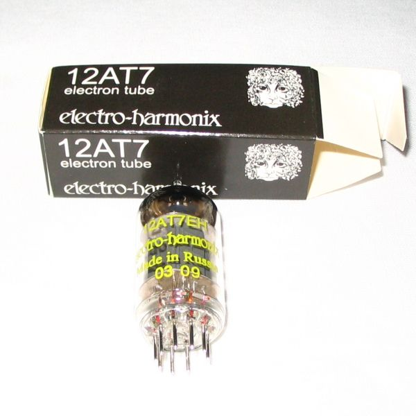 NEW Electro-Harmonix 12AT7EH Preamplifier Tube