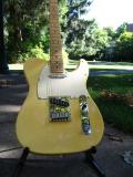 1990 USA Fender Telecaster - Body front