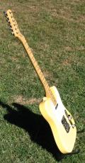 1990 USA Fender Telecaster - Full player's side