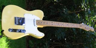 1990 Fender Tele - Made in America